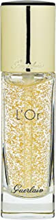 Guerlain L'or Radiance Concentrate with Pure Gold Makeup Base, 1 Ounce