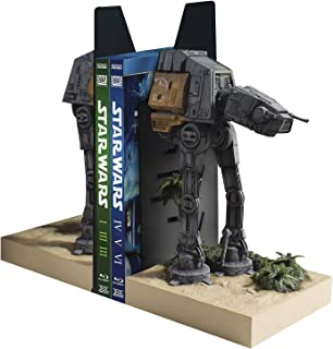 Entertainment Earth Star Wars Rogue One at-ACT Bookends Statue