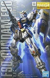 MG 1/100 ガンダムF90