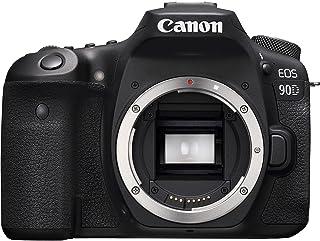 Canon EOS 90D DSLR Body Only