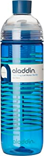 Aladdin New 32oz Infuse Leak-proof Bottle BPA free Two-way lid to add ice or clean