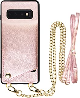 21ad80704ed3 Amazon.com: samsung galaxy s10 case - 3 Stars & Up / Flip Cases ...