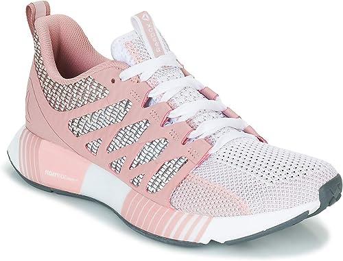 Reebok Fusion Flexweave Cage, Chaussures de Trail Femme