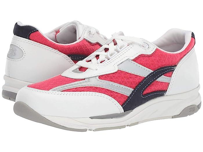 SAS Tour Mesh LT (Punch) Women's Shoes