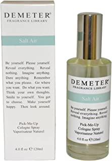 Demeter Salt Air Cologne Spray, 120ml