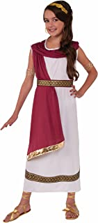 Forum Novelties Child's Greek Goddess Costume Small