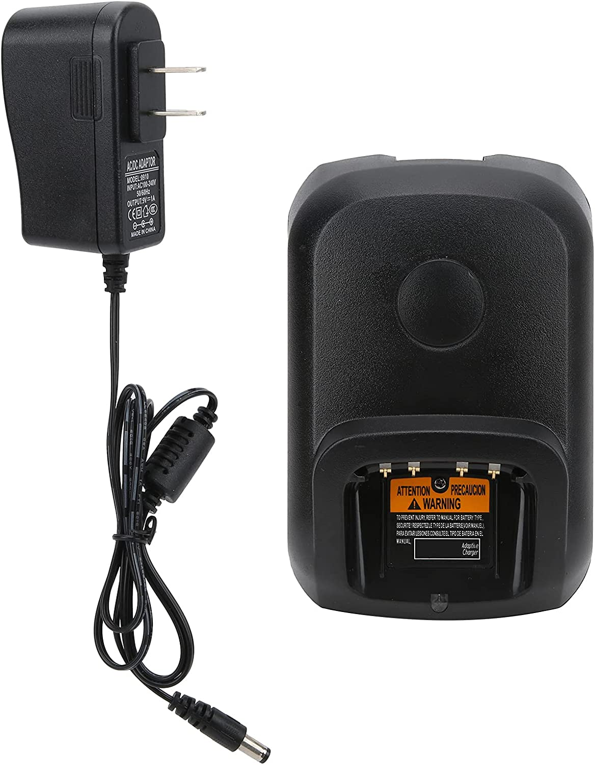 VGEBY Battery Charging Dock 2 Way Radio Genuine Free Shipping Charger Max 86% OFF Chargin