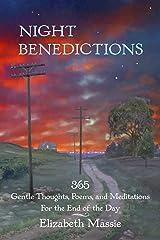 Night Benedictions Kindle Edition