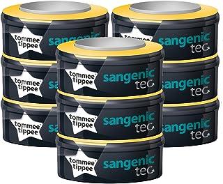 Tommee Tippee Sangenic Tec - Recambios para el contenedor (pack de 9)