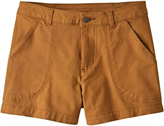 Patagonia - W's Stand Up Shorts, Pantalone Corto Donna
