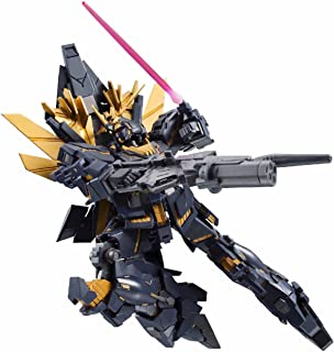 Bandai Tamashii Nations Robot Spirits <Side MS> Banshee Norn (Destroy Mode) Gundam Unicorn Action Figure