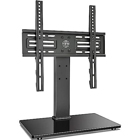 Fitueyes Tv Ständer Tv Standfuss Für 27 55 Zoll Lcd Led Elektronik