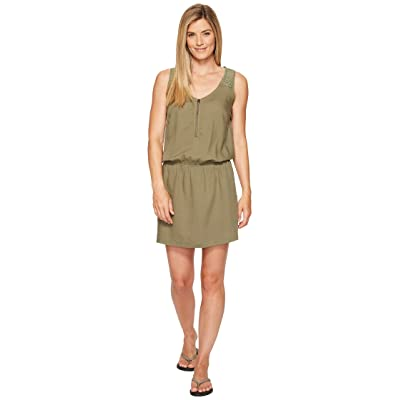 Lole Carter Dress (Lichen) Women