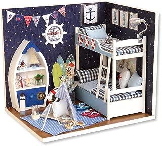 nautical dollhouse miniatures