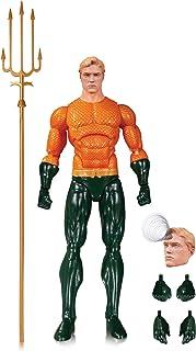 DC Comics Icons: Aquaman Action Figure Justice League Legend