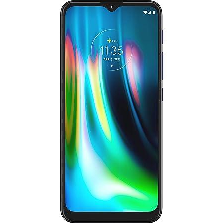 Motorola g9 play 4G/64GB サファイアブルー