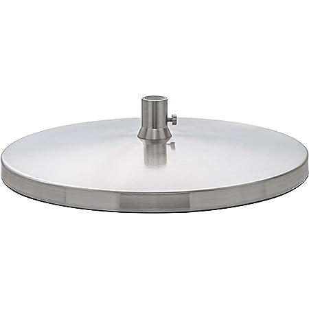 Daylight U52107 Slimline Table Lamp Base