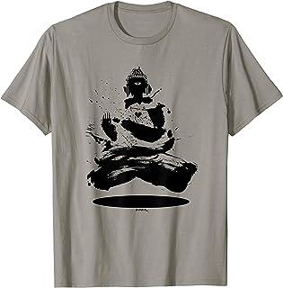 Buddha - Emek Artman T-Shirt