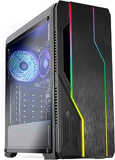 Xtreme PC Gamer AMD Radeon Vega 8 Ryzen 3 3200G 8GB 1TB WiFi