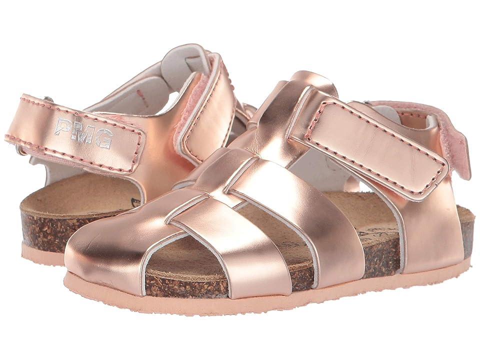 Primigi Kids PBK 34267 (Toddler/Little Kid) (Pink) Girls Shoes