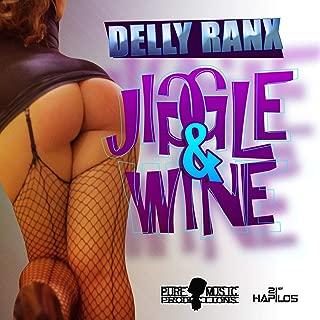Jiggle and Wine - Single