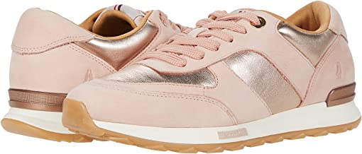 Pale Rose Nubuck