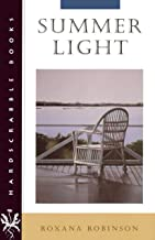 Summer Light (Hardscrabble Books–Fiction of New England)