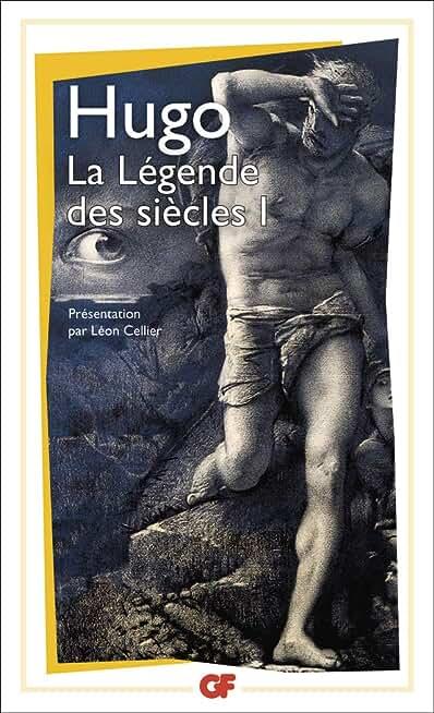 Les légendes du siècle : Tome 1