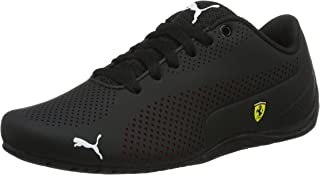 SF Drift Cat 5 Ultra PUM - 30592102 - Color: Black - Size: 11.0