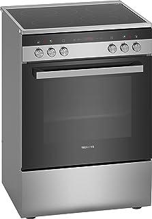 Siemens 60X60 Cm Ceramic Cooker HK9R3A250M, 1 Year Warranty