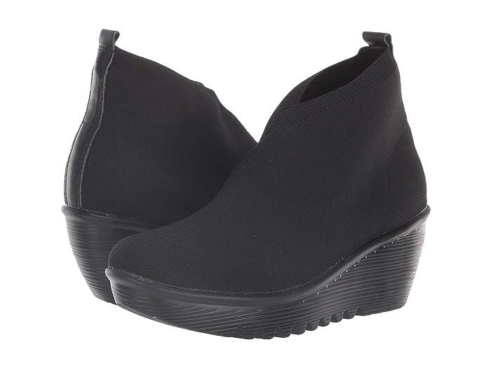 bernie mev.  Sally (Black) Womens  Shoes