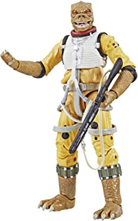 Star Wars - Black Series - Bossk Action Figure - The Empire Strikes Back - Kids Toys - Ages 4+