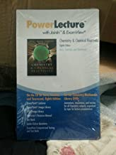 Chemistsry & Chemical Reactivity Eighth edition PowerLecture with JoinIn and ExamView