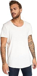 Jack & Jones Men's Basic U-Neck T-Shirt