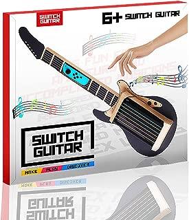 HOMEIDOL Nintendo Switch ギター Nintendo Labo (ニンテンドー ラボ) Switch Labo 自分で作り 任天堂スイッチ ニンテンドー