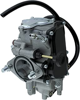 Caltric Carburetor for Yamaha Big Bear 350 Yfm350Fw Yfm-350Fw 4Wd 1987-1996