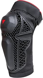 Dainese Enduro Knee Guards Protecciones de MTB, Hombre, Negro, S