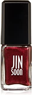 JINsoon Nail Lacquer The Tibi Collection - Jasper, 10 ml