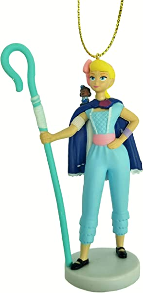 Bo Peep With Giggle McDimples From Toy Story 4 Figurine Holiday Christmas Tree Ornament Limited Availability New For 2019