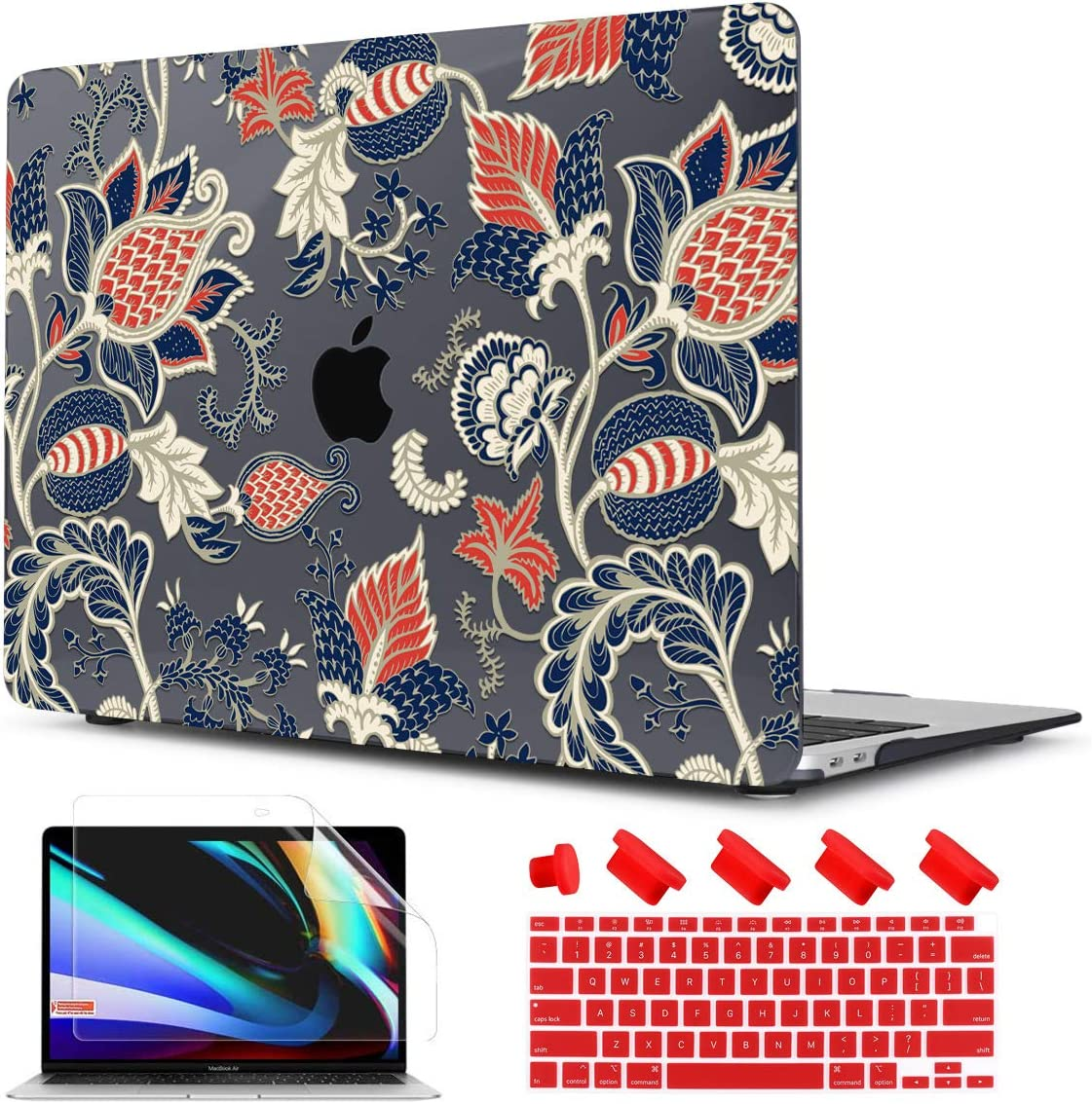 TwoL Cover for MacBook Air 13 Max 57% Special price for a limited time OFF 2019 Release inch A2337 2018 2020