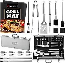 bbq cooking utensils set