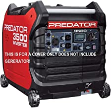Best harbor freight generator cover Reviews