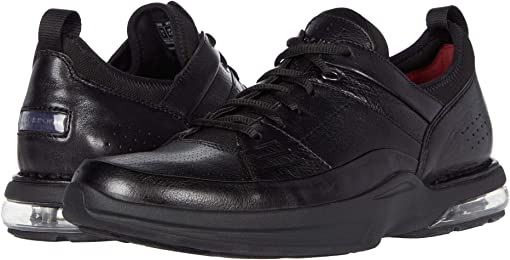 Black/Black Os