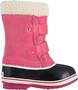 Tropic Pink 1