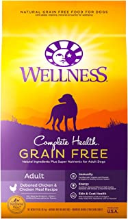 Wellness Complete Natural Food 24 Pound