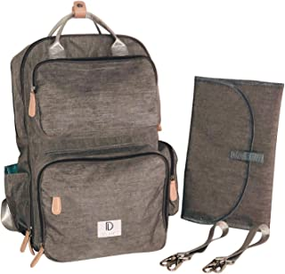 Delnice Cruelty Free Diaper Unisex Backpack