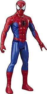 Spider-Man Marvel Titan Hero Series 12