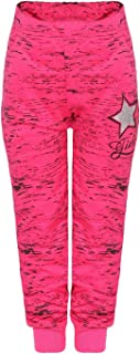 Amazon.es: Rosa - Pantalones / Niña: Ropa