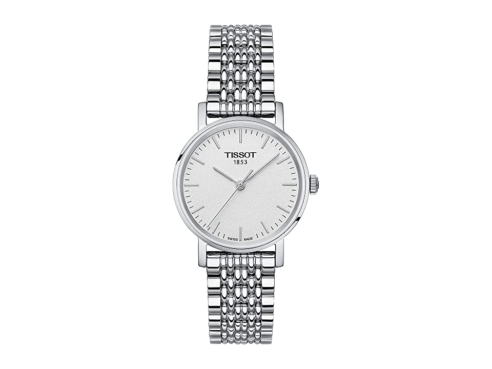 Tissot Everytime Small - T1092101103100 (Silver/Grey) Watches