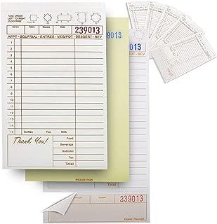 Best checkbooks for restaurants Reviews